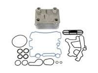 Ford 6.0 Oil Cooler Kit